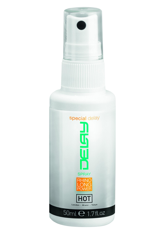 Delay Spray-50ml.